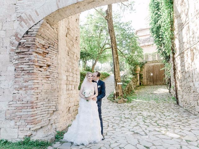 Il matrimonio di Michele e Alexia a Perugia, Perugia 36