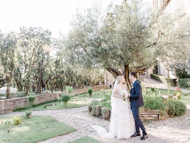 Il matrimonio di Michele e Alexia a Perugia, Perugia 37