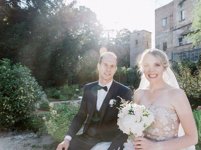 Il matrimonio di Michele e Alexia a Perugia, Perugia 42
