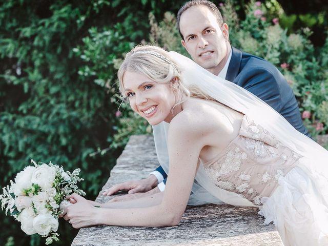 Il matrimonio di Michele e Alexia a Perugia, Perugia 43