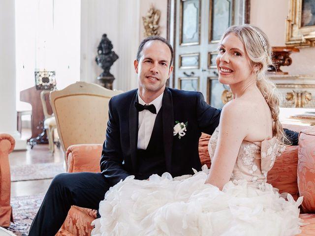 Il matrimonio di Michele e Alexia a Perugia, Perugia 45