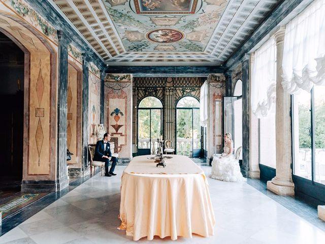 Il matrimonio di Michele e Alexia a Perugia, Perugia 46