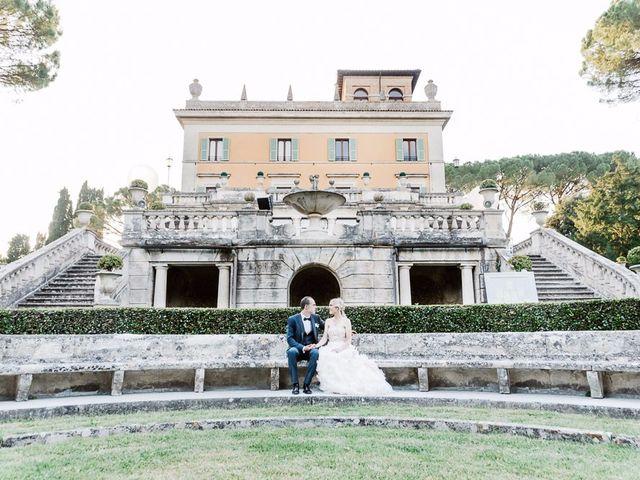 Il matrimonio di Michele e Alexia a Perugia, Perugia 47