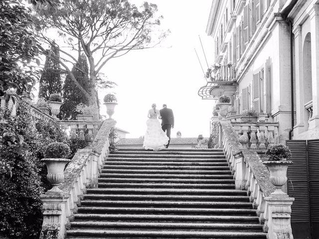 Il matrimonio di Michele e Alexia a Perugia, Perugia 48