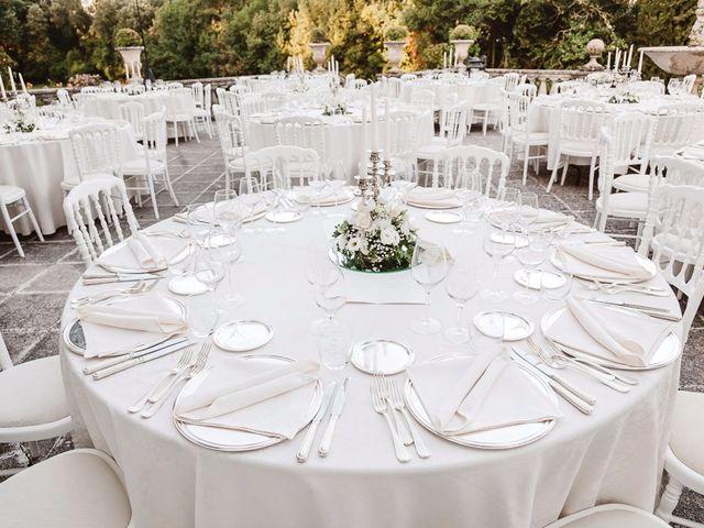 Il matrimonio di Michele e Alexia a Perugia, Perugia 50
