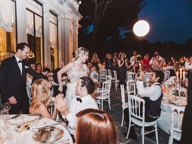 Il matrimonio di Michele e Alexia a Perugia, Perugia 52