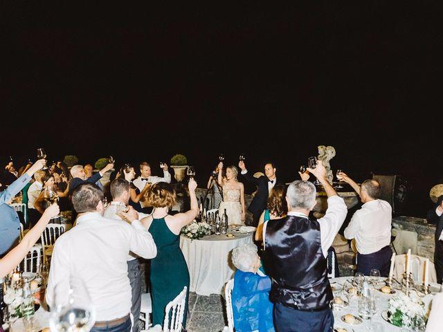 Il matrimonio di Michele e Alexia a Perugia, Perugia 55