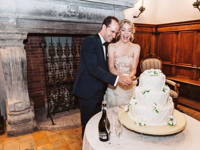 Il matrimonio di Michele e Alexia a Perugia, Perugia 56