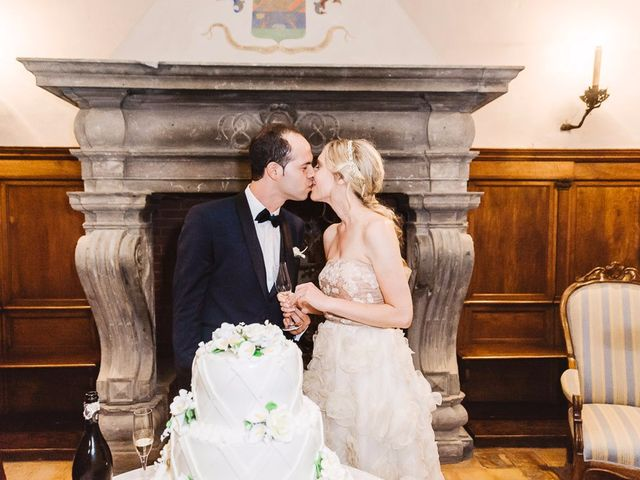 Le nozze di Alexia e Michele