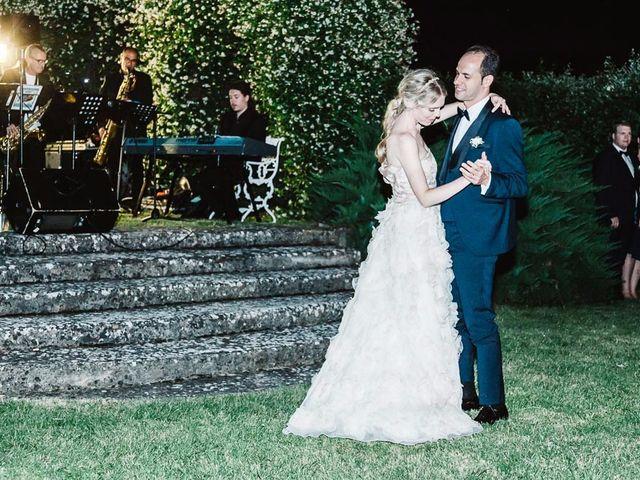 Il matrimonio di Michele e Alexia a Perugia, Perugia 57