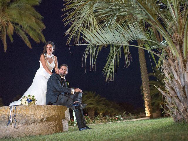 le nozze di Cosmeri e Piero