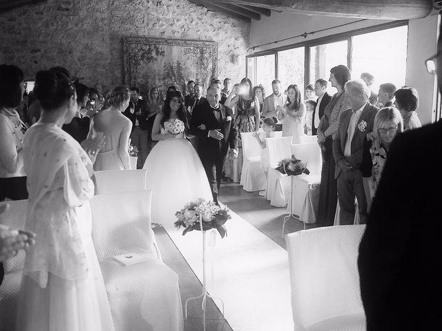 Il matrimonio di Matteo e Katia a Monasterolo del Castello, Bergamo 4