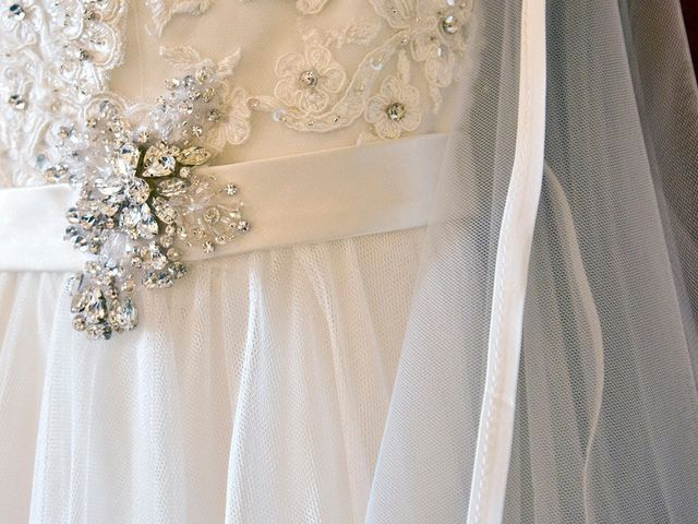 Il matrimonio di Alessandro e Dayana a Calvagese della Riviera, Brescia 17