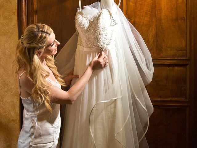 Il matrimonio di Alessandro e Dayana a Calvagese della Riviera, Brescia 20