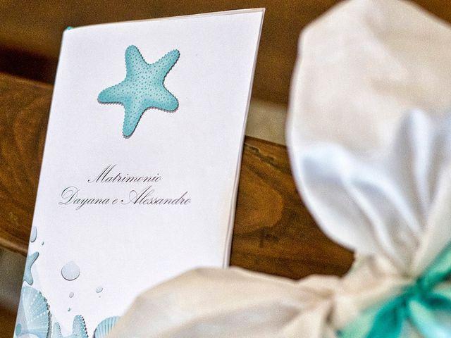 Il matrimonio di Alessandro e Dayana a Calvagese della Riviera, Brescia 30