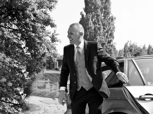 Il matrimonio di Alessandro e Dayana a Calvagese della Riviera, Brescia 31