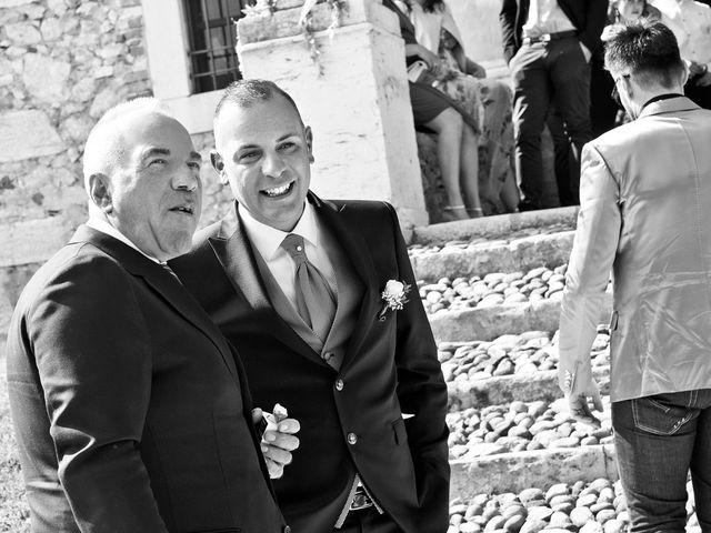 Il matrimonio di Alessandro e Dayana a Calvagese della Riviera, Brescia 32