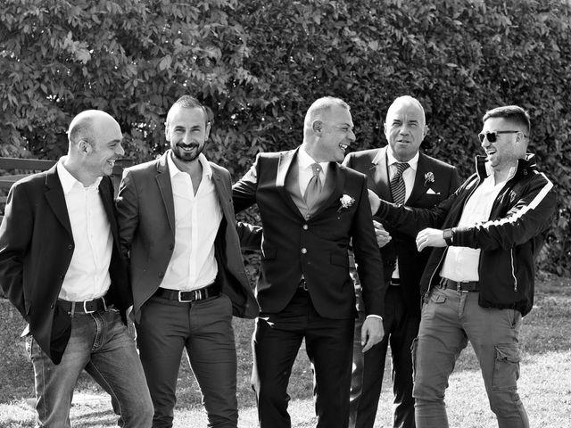 Il matrimonio di Alessandro e Dayana a Calvagese della Riviera, Brescia 33