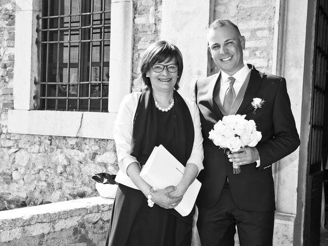 Il matrimonio di Alessandro e Dayana a Calvagese della Riviera, Brescia 34