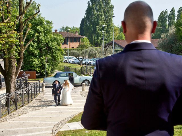 Il matrimonio di Alessandro e Dayana a Calvagese della Riviera, Brescia 37