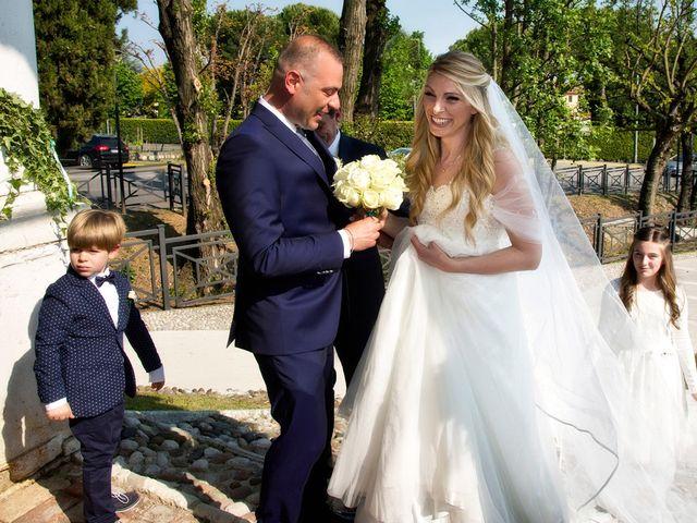 Il matrimonio di Alessandro e Dayana a Calvagese della Riviera, Brescia 39