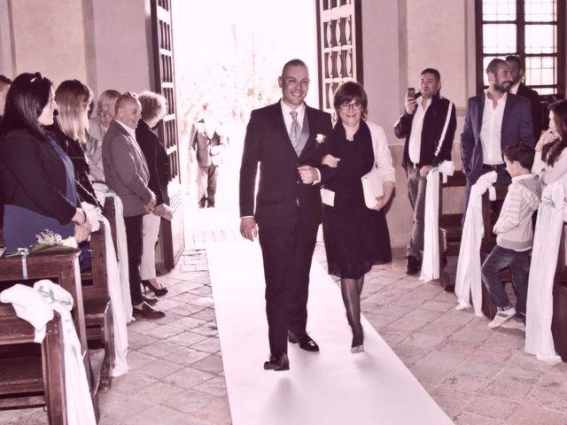 Il matrimonio di Alessandro e Dayana a Calvagese della Riviera, Brescia 40