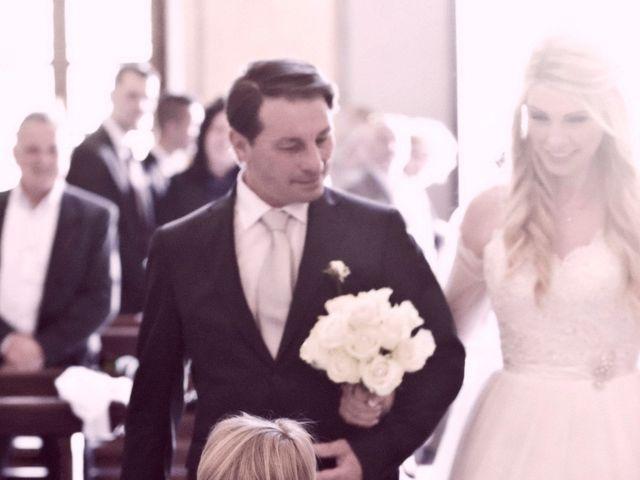 Il matrimonio di Alessandro e Dayana a Calvagese della Riviera, Brescia 42