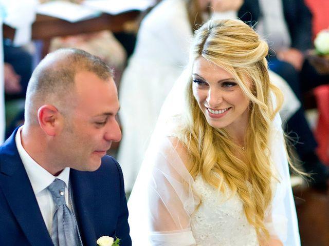 Il matrimonio di Alessandro e Dayana a Calvagese della Riviera, Brescia 47