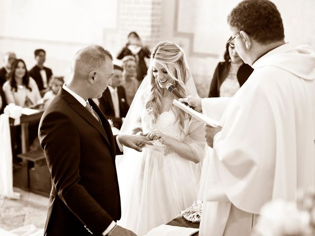 Il matrimonio di Alessandro e Dayana a Calvagese della Riviera, Brescia 49