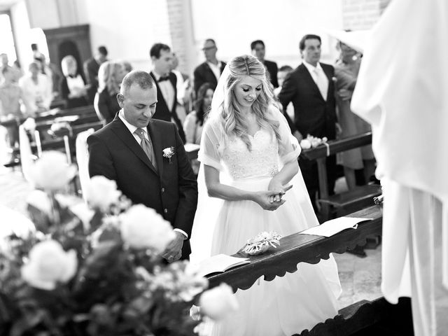 Il matrimonio di Alessandro e Dayana a Calvagese della Riviera, Brescia 50