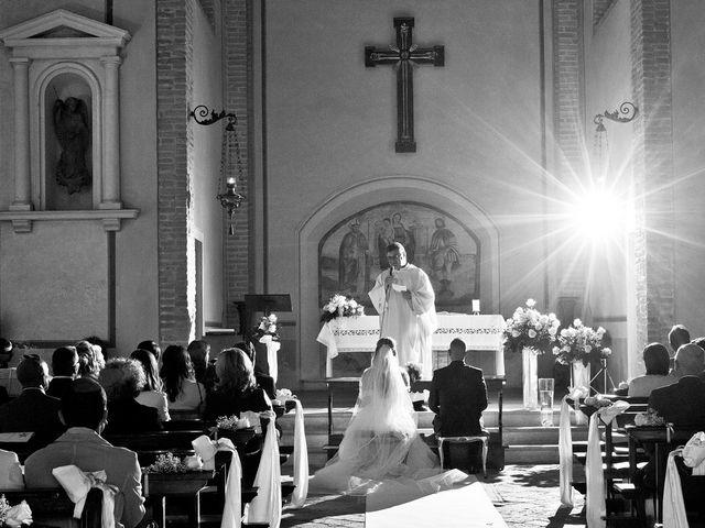 Il matrimonio di Alessandro e Dayana a Calvagese della Riviera, Brescia 52