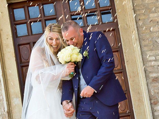 Il matrimonio di Alessandro e Dayana a Calvagese della Riviera, Brescia 54