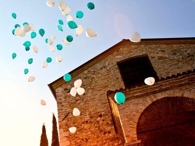 Il matrimonio di Alessandro e Dayana a Calvagese della Riviera, Brescia 58