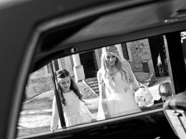 Il matrimonio di Alessandro e Dayana a Calvagese della Riviera, Brescia 60