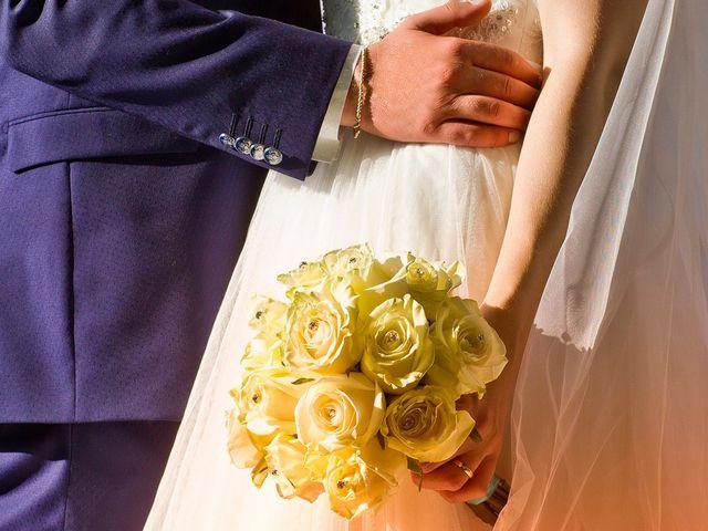 Il matrimonio di Alessandro e Dayana a Calvagese della Riviera, Brescia 64