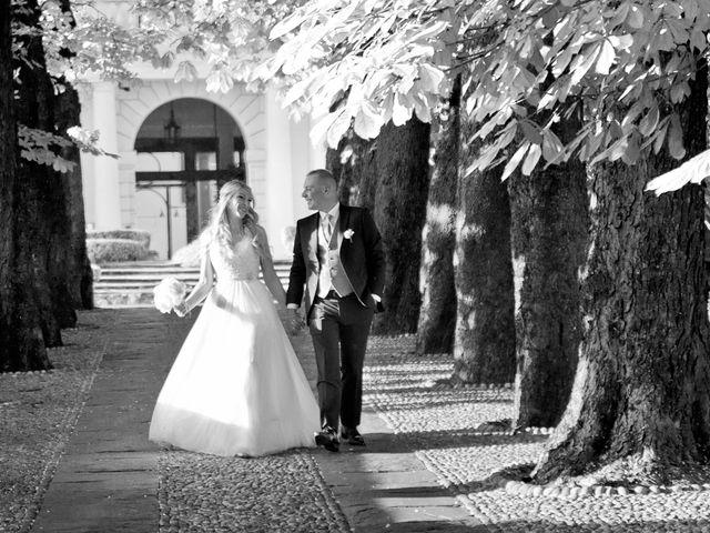 Il matrimonio di Alessandro e Dayana a Calvagese della Riviera, Brescia 65