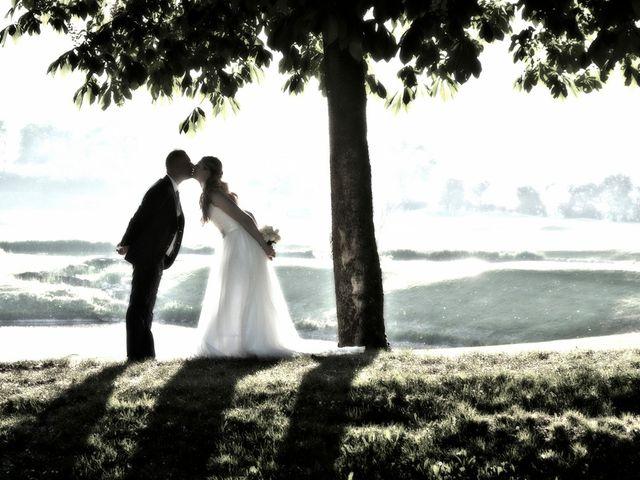 Il matrimonio di Alessandro e Dayana a Calvagese della Riviera, Brescia 69