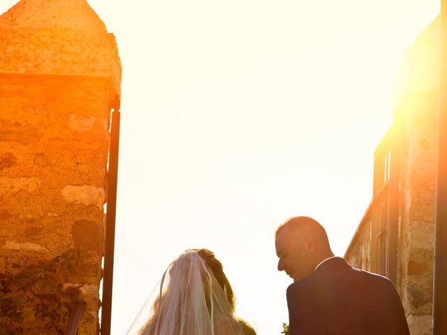 Il matrimonio di Alessandro e Dayana a Calvagese della Riviera, Brescia 79