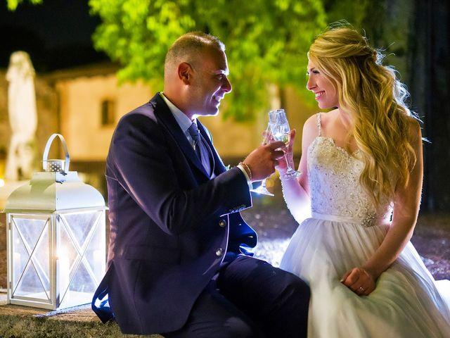 Il matrimonio di Alessandro e Dayana a Calvagese della Riviera, Brescia 88