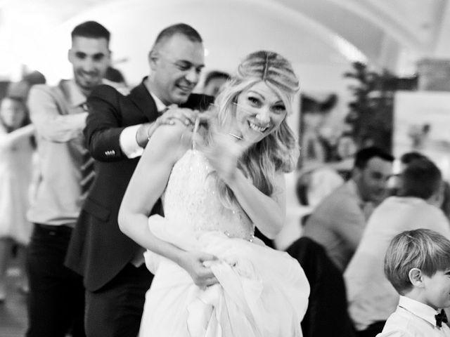 Il matrimonio di Alessandro e Dayana a Calvagese della Riviera, Brescia 93