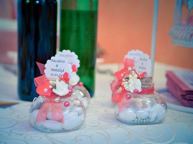 Il matrimonio di Michelle e Nicoleta a Dogliani, Cuneo 16