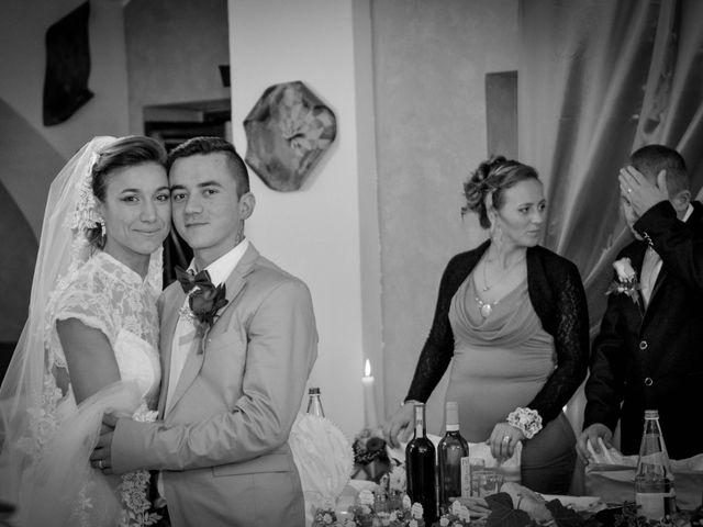 Il matrimonio di Michelle e Nicoleta a Dogliani, Cuneo 17