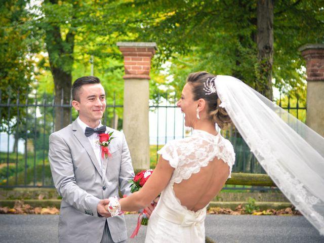 Il matrimonio di Michelle e Nicoleta a Dogliani, Cuneo 22