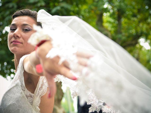 Il matrimonio di Michelle e Nicoleta a Dogliani, Cuneo 23
