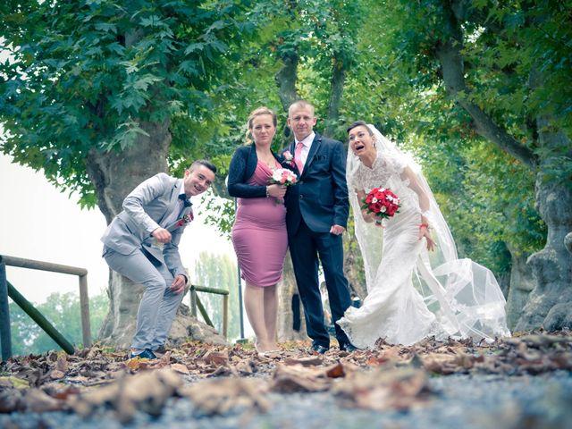 Il matrimonio di Michelle e Nicoleta a Dogliani, Cuneo 24