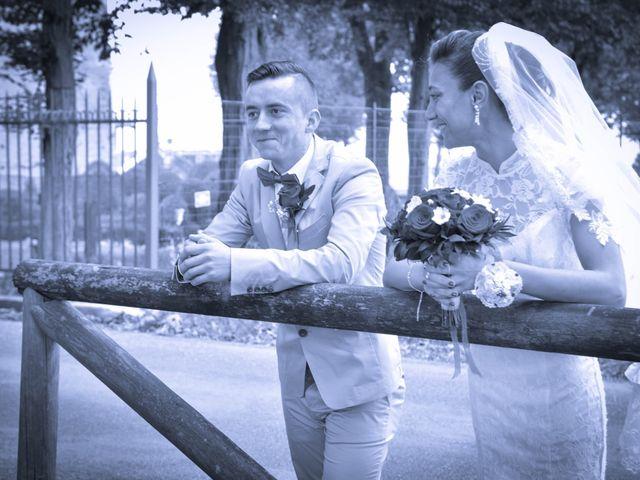 Il matrimonio di Michelle e Nicoleta a Dogliani, Cuneo 25