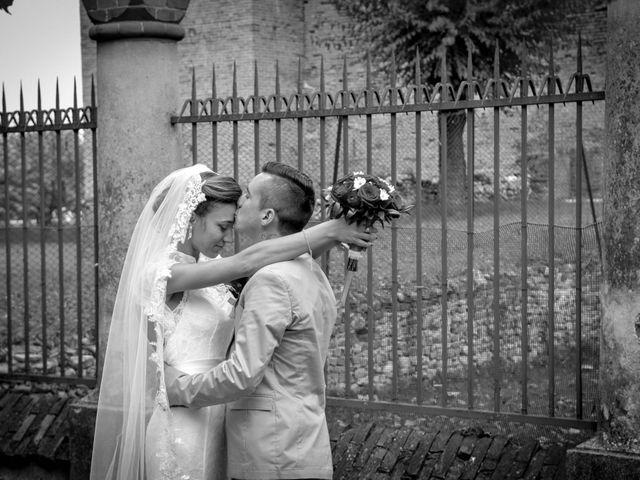 Il matrimonio di Michelle e Nicoleta a Dogliani, Cuneo 29