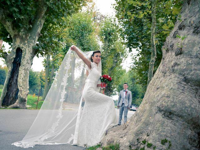 Il matrimonio di Michelle e Nicoleta a Dogliani, Cuneo 30