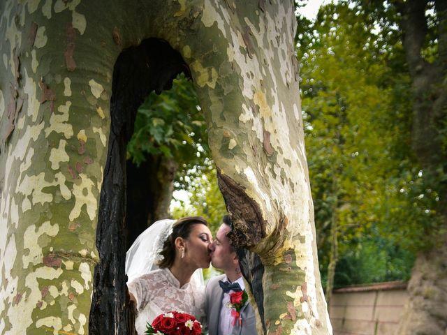 Il matrimonio di Michelle e Nicoleta a Dogliani, Cuneo 31