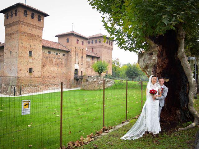 Il matrimonio di Michelle e Nicoleta a Dogliani, Cuneo 32